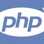 PHP 7.4 disponível